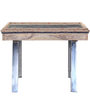Milira Four Seater Dining Table by Bohemiana