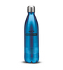 Milton Duo Dlx Blue Insulated Steel 500 ML Bottle