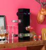Mindoro Wine Rack in Espresso Walnut Finish by Woodsworth