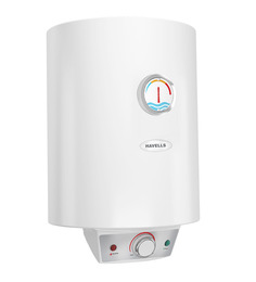 Havells Monza EC 5S Ivory 15 L Storage Water Heater