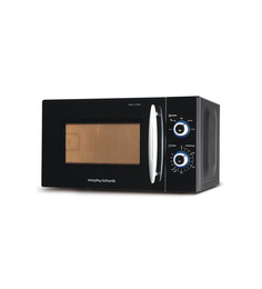 Morphy Richards MWO20MS Microwave Oven - 20 liter