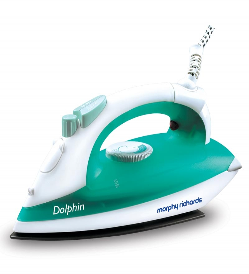 Morphy Richards 1300W Dolphin Steam Iron
