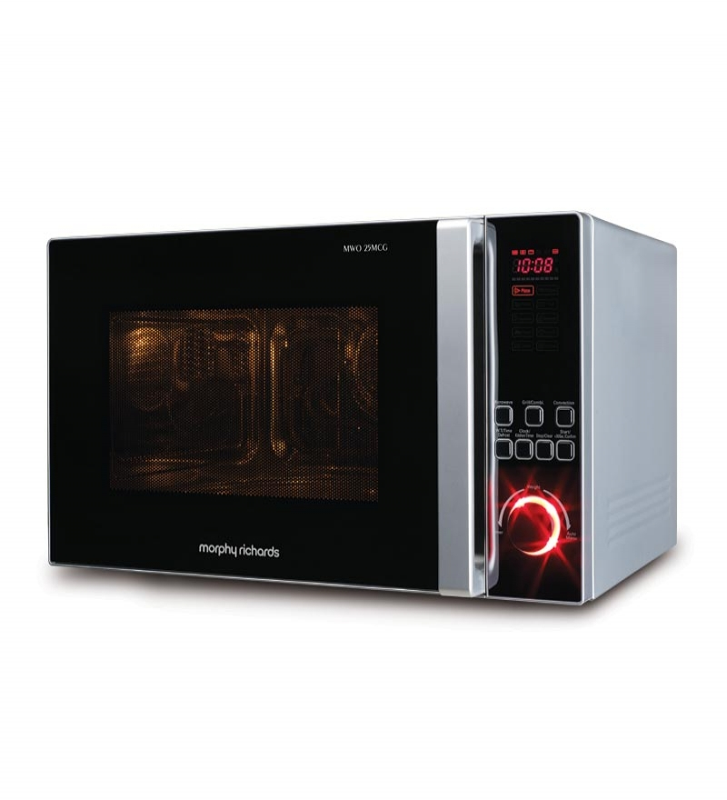 Morphy Richards Microwave: Best Price At Onlineshopper.in