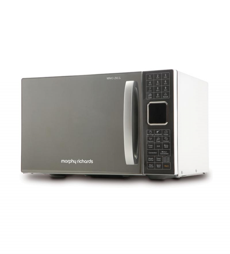 Morphy Richards Microwave Convection Oven: Appliances Microwave Ovens Morphy Richards Morphy Richards