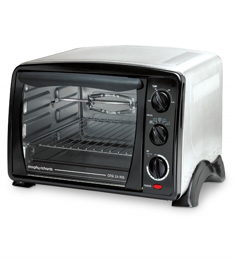 Morphy Richards Microwave Convection Oven: Best Price At Onlineshopper.in