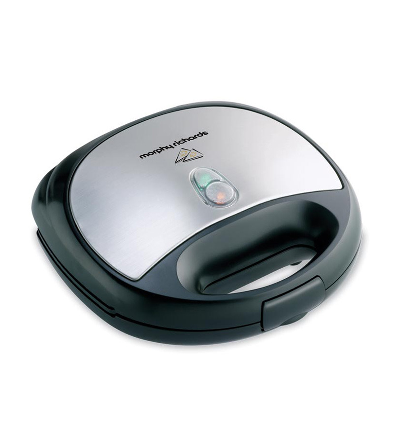 Morphy Richards SM 3006 2-Slice Sandwich Maker  available at Pepperfry for Rs.1759
