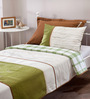 Mocha Freedom Bed Cover by Cilek Room