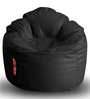 Modern Mooda Rocker (Cover Only) XXXL size in Black Color Colour  by Style Homez