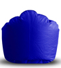 Modern Mooda Rocker (Cover Only) XXXL size in Royal Blue Color Colour  by Style Homez