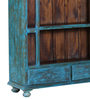 Dexys Book Shelf in Distress Finish by Bohemiana