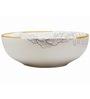 MonTero White Ceramic Basin