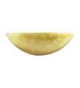 MonTero Brown Ceramic Basin (Model No: MT34)