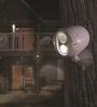 Mr Beams MBN342Net Bright Wireless 200-Lumens LED Motion Sensor Perimeter Activating Spot Light,2-Pack,White