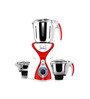 Mr Butler Revolution Red Mixer Grinder - 750 W