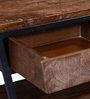 Mulcoa Console Table by Bohemiana