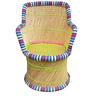 MultiColour Baby Chair by Shinexus