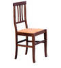 Murphy set of Two chairs by Forzza