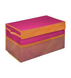 My Gift Booth Non-Woven Pink Box