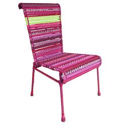 Mynah Chair by Sahil Sarthak Designs