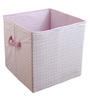 My Gift Booth Baby Pink 10 L Storage Box