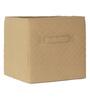 My Gift Booth Beige 10 L Storage Box
