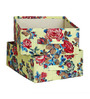 My Gift Booth Dupion Yellow 20 L Boxes - Set of 2