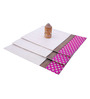 My Gift Booth Multicolour Jute Placemats - Set of 6