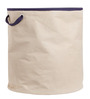 My Gift Booth Canvas 20 L Laundry Hamper
