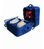 My Gift Booth Lingerie Net Blue Clothes Organiser - Set of 2