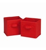 My Gift Booth Non-Woven Red Organiser