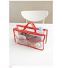 My Gift Booth PVC Red Purse Organiser