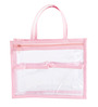 My Gift Booth PVC Pink Purse Organiser