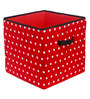 My Gift Booth Red 10 L Box