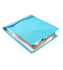 My Gift Booth Nylon Blue Clothes Organiser