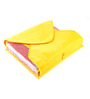 My Gift Booth Nylon Yellow Clothes Organiser