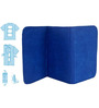My Gift Booth Non-Woven Blue Clothes Organiser