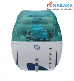 Essel Nasaka Minijet 11 Plus RO Water Purifier