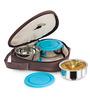 Nano 9 Insulated 3pc HEXA Junior Lunch Box