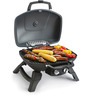 Napoleon Tq 285X  Portable Gas Barbecue With Ingeniuos Foldaway Cart