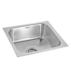 Neeelkanth Celebrity Glossy Stainless Steel Single Bowl Sink