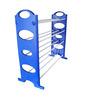 Cipla Plast New Day Steel Shoe Rack