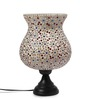 New Era Exquisite Floral Table Lamp