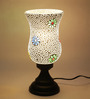 Pathana Table Lamp in Multicolour by Mudramark