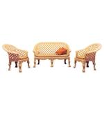 nilkamal luxura sofa set by nilkamal online sofa sets. Black Bedroom Furniture Sets. Home Design Ideas