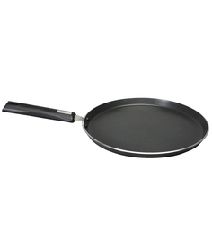 Nirlep Aluminium Non-Stick Induction Selec Plus Flat Tawa Griddle - 1489950