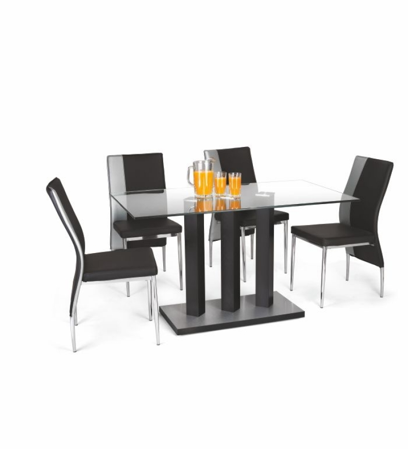 Nilkamal Citrus Dining Table by Nilkamal Online  : NILKAMAL CITRUS DINING TABLE ICITRUSDINTBLBLK 1361614724sy4twV from www.pepperfry.com size 800 x 880 jpeg 102kB