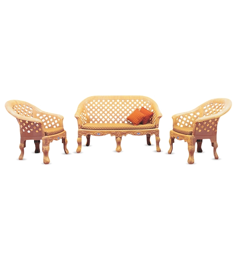 Nilkamal Luxura Sofa Set By Nilkamal Online Sofa Sets Furniture Pepperfry Product