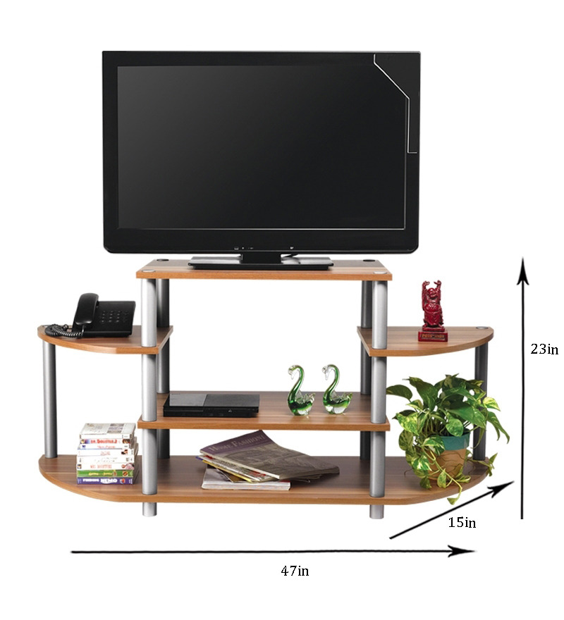 Nilkamal Georgia Tv Rack By Nilkamal Online Modern