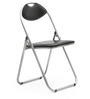 Niko Set Of Two Chairs in Black Colour by HomeTown