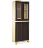 Nilkamal Freedom Big Cabinet in Brown Colour by Nilkamal